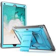 NEW 2017 Apple iPad Pro 12.9 Case Tough Dual Layer Screen Cover Protector Stand