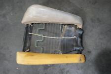 OEM BMW E30 Front Right Passenger Sport Seat Upper Frame Foam 84-91 318is 325is