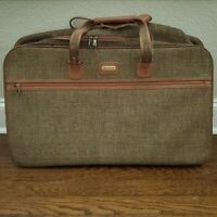 Vintage Samsonite Special Collection Suitcase Bag Luggage 25x15x7 Travel Case