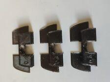 Xiaomi M365 / M187 pads / cales lock TPU (flex) accessoire trotinette ( 3D )