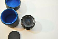 Mirage 35mm F2.8 Pentax PK Lens for Pentax K3 K1 Sony A6500 A7 II