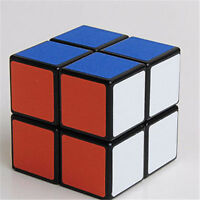Magic ABS Ultra-smooth Professional Speed Cube Rubik's 2X2 Puzzle Twist 5cm