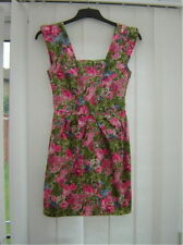 River Island Sundress Floral Casual Dresses for Women