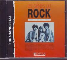 THE SHANGRI-LAS leader of the pack (CD)  (les genies du rock editions atlas)
