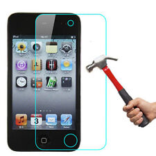 Premium Tempered Glass Film Screen Protector For Apple iPod Touch 4 4G 4Th Gen