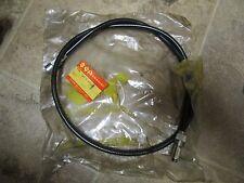 Suzuki GS 750 speedometer cable new 34910-45240
