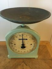 Antique Salter Postal Scale #34, 20 lb. Works great. Early 1900's.