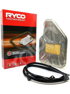 Ryco Automatic Transmission Filter Service Kit FOR FORD FAIRLANE NL (RTK1)