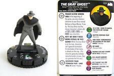 Heroclix - #059 Gray Ghost-DC Batman The Animated Series