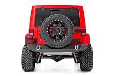 Jeep Wrangler JK (07-16) Rear Bumper  Rough country 10528   Llama 4x4
