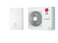 LG Wärmepumpe 5 kW Therma V neue Split-Mid Luft-Wasser A++ Bafa förderbar 2019
