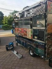 5' x 8' Food Concession Trailer for Sale in New York!