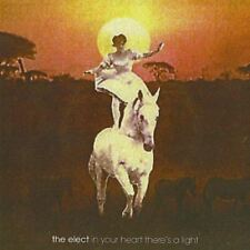 In Your Heart There's a Light [Audio CD] Elect