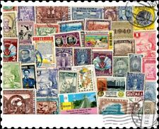 More details for guatemala : 100 different stamps collection