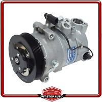 New A/C Compressor CO 11271C - 4F0260805AF A6 Quattro Q5 A7 Quattro S4 A6 S5