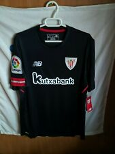 Nueva - New | Original | Camiseta futbol | Talla M | Athletic Club de Bilbao