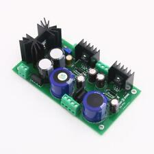 Regulator Power Supply board /Pcb / Kit Dc200V+Dc200V+Dc12.6V For Tube Preamp