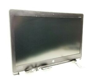 "HP ELITEBOOK FOLIO 9470m SCREEN DISPLAY 14"" ASSEMBLY COMPLETE LAPTOP"