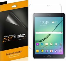 3X Supershieldz Anti-Glare Matte Screen Protector For Samsung Galaxy Tab S3 9.7
