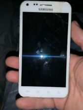 Used galaxy s2 phone