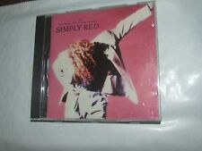Simply Red - A New Flame CD