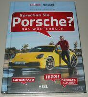 Rolwand Löwisch: Sprechen Sie Porsche - Das Wörterbuch Heel Buch neu!