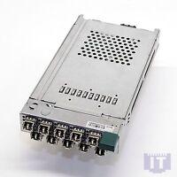 Fujitsu Primergy BX600 S2 10 port Fiber Pass Through W/GBICS  A3C40052239