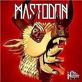 Mastodon - Hunter (2011) Special Edition + DVD