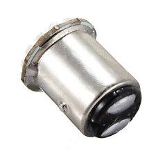 2x 1157 T25 S25 22 SMD LED White Car Stop Tail Turn Brake Light Bulb Lamp B A4P5