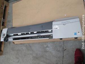 HP C7796E Designjet 110 Plus nr 24'' Color A1 Printer Plotter USB Parallel