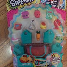 Shopkins season 3 12 pack Birthday Bettie Choc Kiss AS PICTURED!! Polished pearl