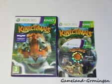 Xbox 360 Game: Kinectimals (Complete)