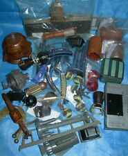 Star Wars Accessories Weapons PARTS Vehicles Playset Figures Hasbro 1999 to 2005