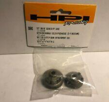HPI 86943 Gear Diff 52T Drive Gear & Case for E-Firestorm Blitz NIP RC