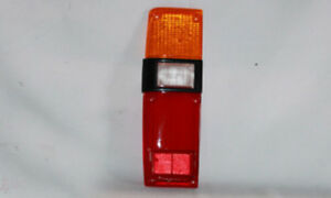Tail Light Assy TYC 11-1138-02