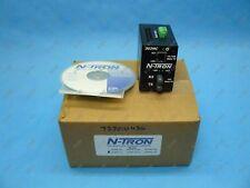 N-Tron 302Mc-St Media Converter 10/100BaseTx to 100BaseFx St Multimode 2km New