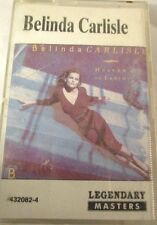 Belinda Carlisle Heaven On Earth  *TESTED*. Lengendary Masters 1987.