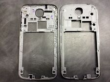 100% Genuine Samsung Galaxy S4 i9500 i9505 Middle Housing Chassis Bezel Grade A