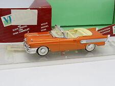 Velocidad 1/43 - Buick Special 1958 Cabriolet Naranja (pic Nic)