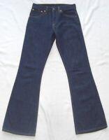 Levis Levi`s Jeans W28 L34 Modell 516  28-34 Zustand Wie Neu