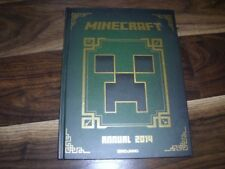 MINECRAFT ANNUAL FROM 2014