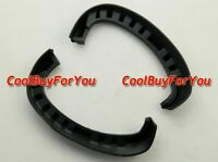 Ram Air Intake Tube Black Rubber Duct Cover Fairing for Yamaha YZF R1 04 05 06