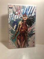 🔥 Daredevil #25 2nd Second Print David Mack 1st App Elektra as DD Variant NM!