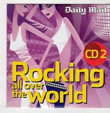 (GU405) Rocking All Over The World CD 2 - 2004 Daily Mail CD