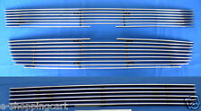 04-12 2011 2012 Chevy Colorado Billet Grille Grill Combo insert