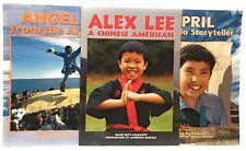 Teacher Oversize Big Books NEWBRIDGE Classroom Shared Reading Set of 3 Books