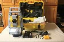 Geomax Zoom90 R A5 2 Robotic Total Station 837215 Lieca Carlson