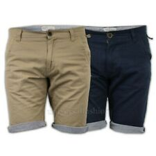 Mens Chino Shorts By Brave Soul