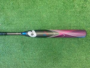 2020 Demarini CF CFP-20 Composite Fastpitch Softball Bat 32/22 Used