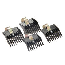 Set 4 Guide Comb Attachment for Electric Hair Clipper Trimmer Shaver% H EB